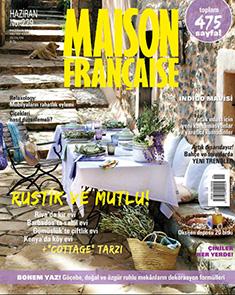 Maison Fr. Haz. 2014